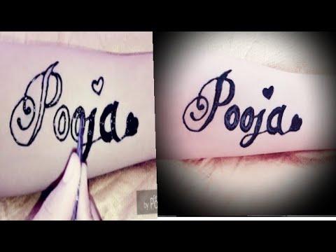 Xxx Mp4 Mehndi Tattoo Designs Easily Temporary Tattoo Mehndi Pooja Name Devyani Chaubey 3gp Sex