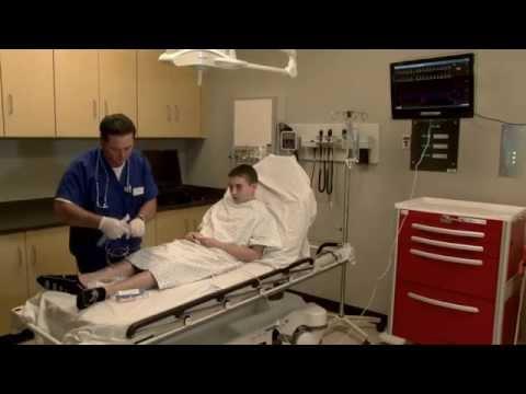 Asthma Emergency Room Treatment