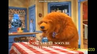 Download Bear in the Big Blue House Picture of Health Video