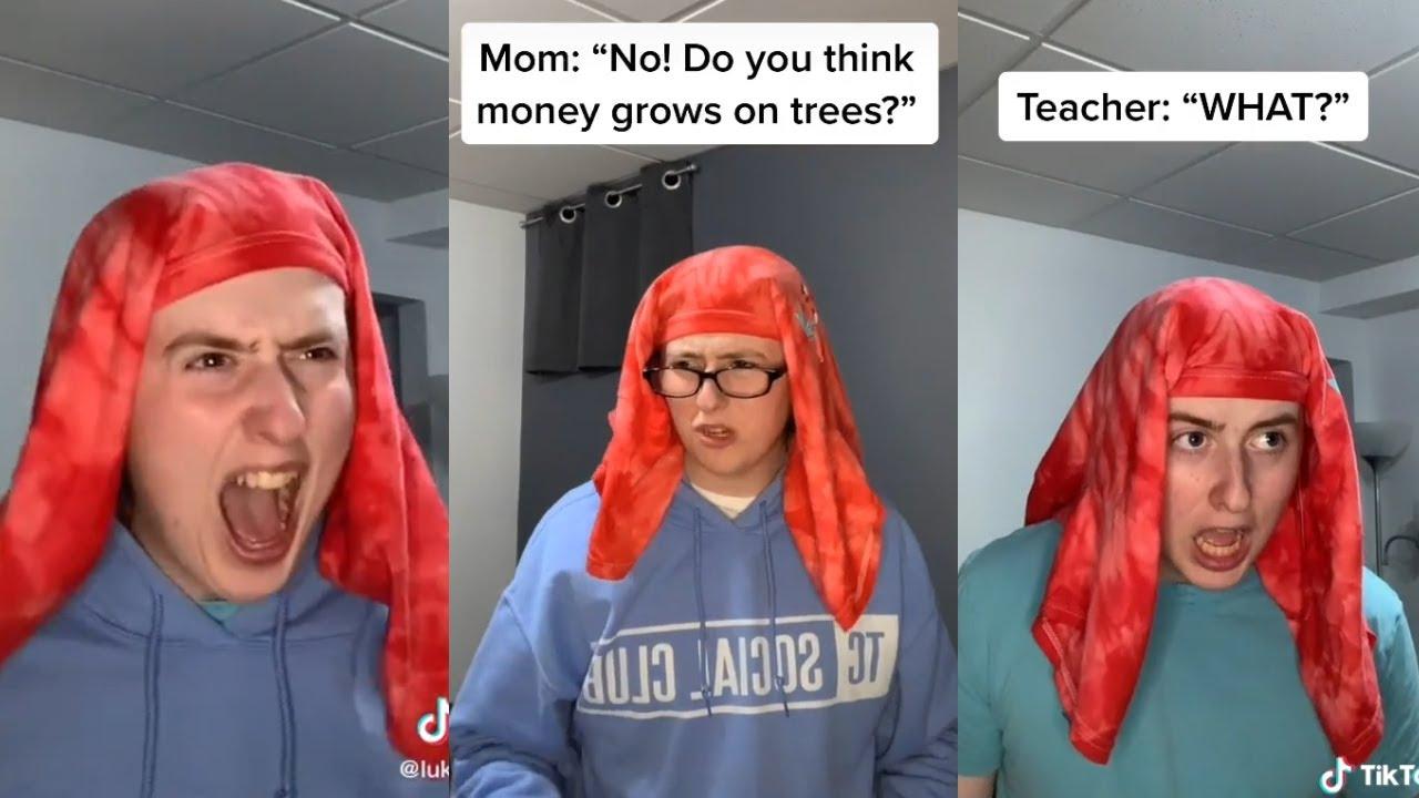 Luke Davidson: mother and teacher 2021 Compilation