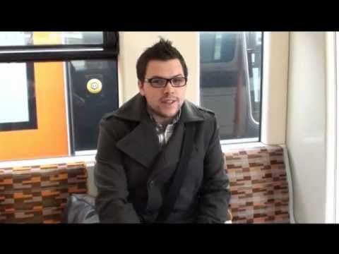 Paul Jackson's Great British Journeys: Episode 8: The o2 & Thames Barrier