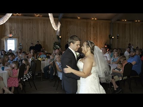 Wedding at Renshaw Farms in Freeport PA - DJ Pifemaster Productions
