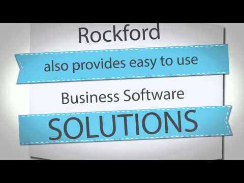 Rockford Computer LLC - Accounting Business Software Solutions in Dubai