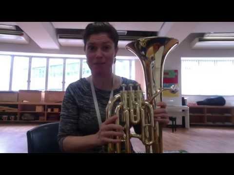 Choosing a Band Instrument