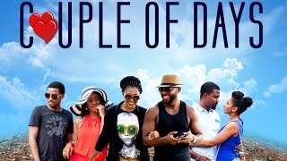 Three Couples decide to take a weekend getaway and head out to a friend's home in Ibadan. However, their happy break is ruined when little gossip lead the couples to share more personal secrets than anyone is willing to reveal and makes them all ask the question? Does love really last more than a Couple of Days?  A Lord Tanner Movie.   Cast:  Lilian Esoro, Ademola Adedoyin, Enyima Nwigwe, Kiki Omeili, Okey Uzoeshi, Adesua Etomi, Olayode Juliana, Falz (The Bahd Guy)  Genre :      Drama  Release Date: February 5th  Share this video: https://youtu.be/poTUVhmETLw