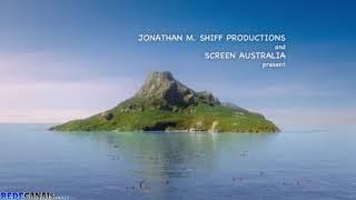 Ilha de Mako 4°temporada Episódio 16 - A volta a casa Part.1 (Último episódio)