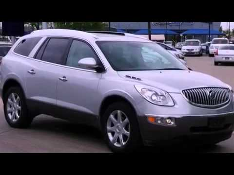 2009 Buick Enclave Ft. Worth TX