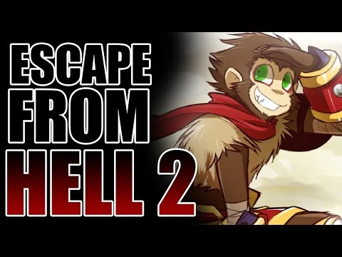 League of Legends : Escape From Hell 2
