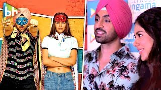 Super Singh I Diljit Dosanjh I Sonam Bajwa I Releasing On - 16th June