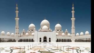 Азан. Призыв к молитве у мусульман.