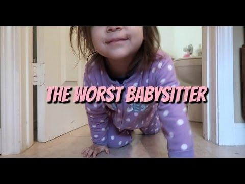 Babysitting A Toddler   Ep. 157