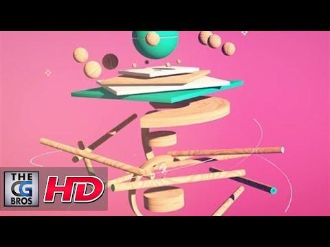 CGI Animated MoGraph :