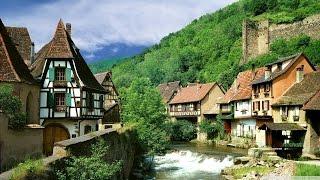 European Folk Music | Scottish, Norwegian, Italian, Spanish, & Other European Music