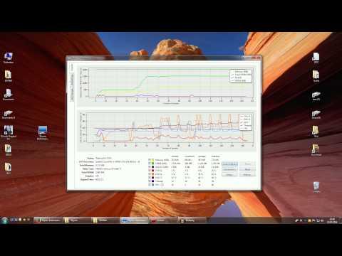 Dépanner et optimiser Skyrim 4: Performance Monitor, Texture Optimizer et Configurator