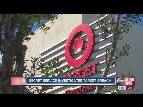 Target Stores Data Breach