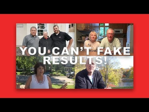 Storm Group Roofing Testimonials - You Can't Fake Results!