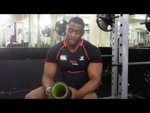 Reduce Muscle Soreness