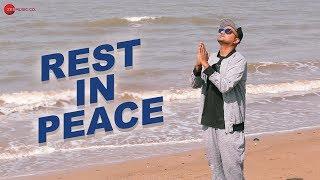Rest In Peace - Official Music Video | Ace aka Mumbai (Mumbai's Finest)
