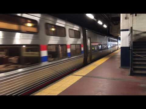 Amtrak Silver Meteor PHL