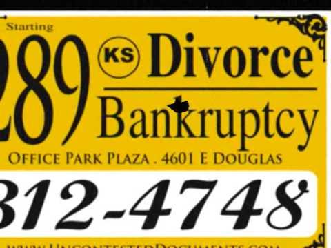 Court Forms Bankruptcy Divorce Kansas