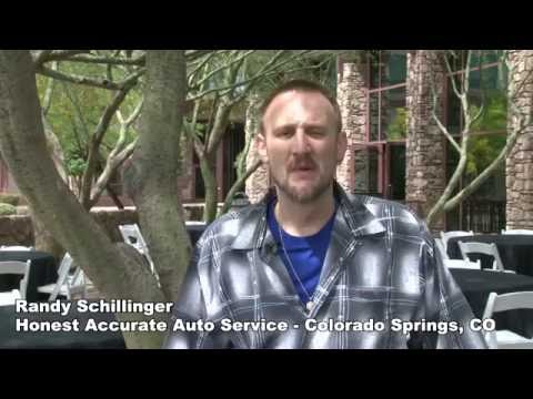 Honest Accurate Auto Service - Management Success Review
