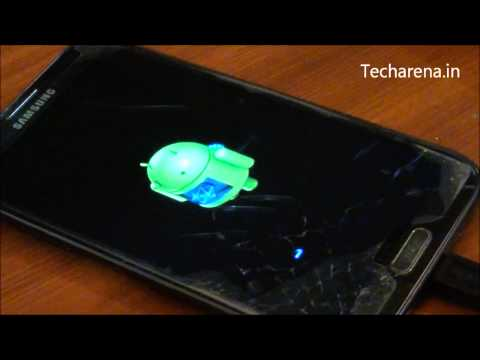 Samsung Galaxy Note 2 Android 4.3 Jellybean Firmware upgrade Build No JSS15J N7100XXUEMK4
