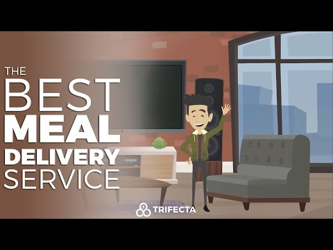 Best Meal Delivery Service