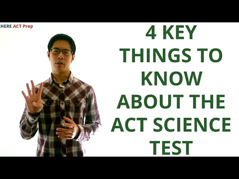 Best ACT Science Prep Strategies, Tips, and Tricks - 4 Key Things to Know About the ACT Science Test