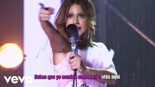 "Martina Stoessel - Como Quieres (from ""Violetta"") (Sing-Along Version)"