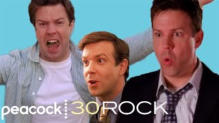 30 Rock - The Best Of Jason Sudeikis