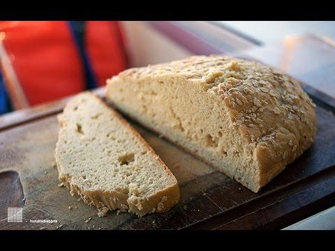 Capsule 2: Baking Beer Bread on the Boat