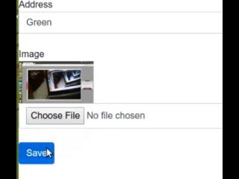 Laravel 5.4 - How to upload file with laravel [part 6]