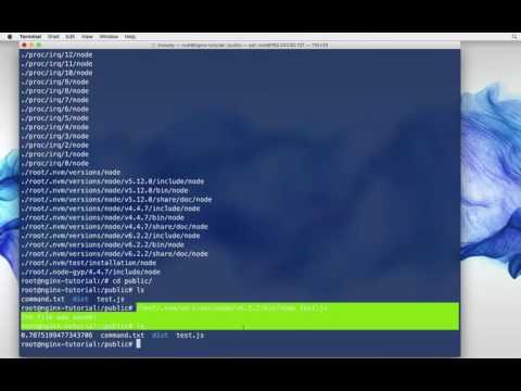 How to Run Node.js Scripts from a Cron Job