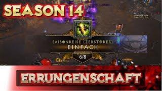 Diablo 3] Solo Sprinter/Speed Racer conquest (Demon Hunter