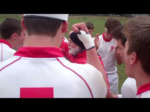 Fairfield Prep hosts Northeast Jesuit Rugby Tournament