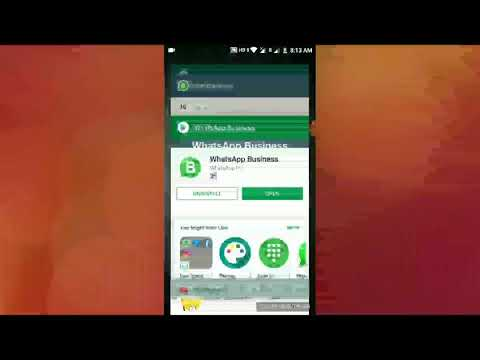 Whatsapp Business App in India - Whatsapp Bsiness App Review and Features