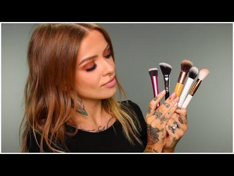 Top 5 Blush Brushes