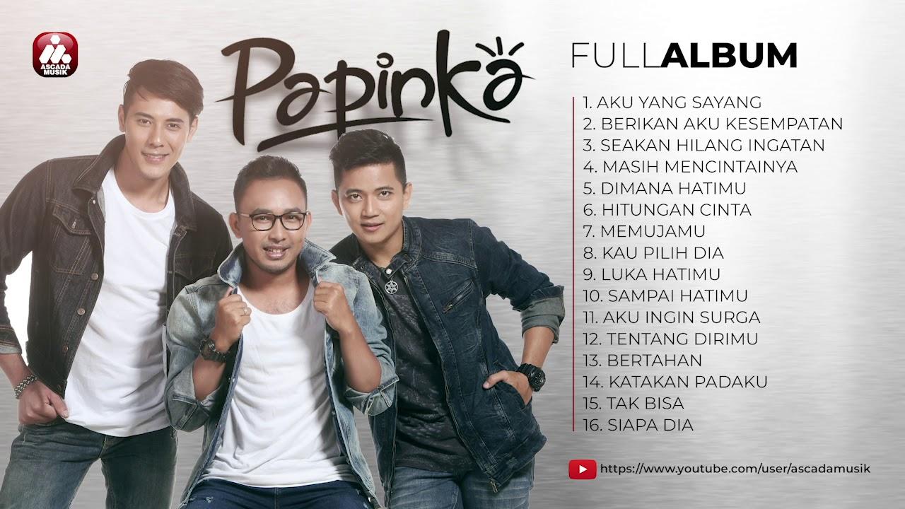 Download Papinka FULL ALBUM MP3 Gratis