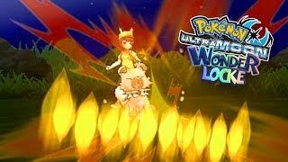KOPI NOOOOOO!! [#10]   Pokémon Ultra Sun And Moon Wonderlocke