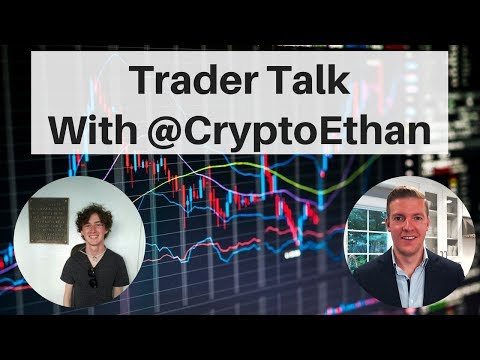 Market Cycles & Macro Thoughts - Crypto Trader Talk with @CryptoEthan -