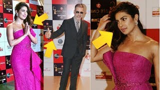OMG Priyanka Chopra fumes in anger when Ex Bf Akshay Kumar ignores her at Zee cine Awards