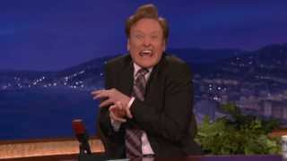 Download Conan on TBS shows how vampire does. Video