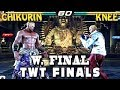 Chikurin Geese Vs Knee Steve W Final Tekken 7 World Tour