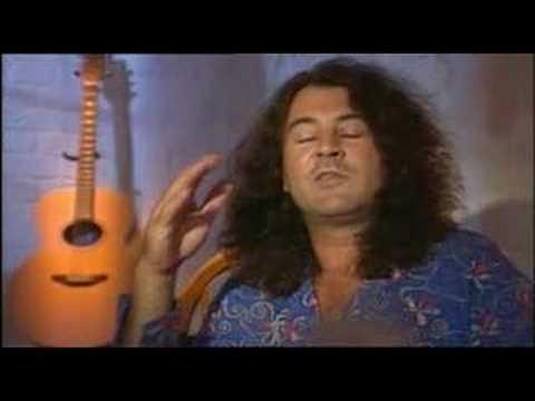 Ian Gillan - Black Sabbath / Born Again -stories