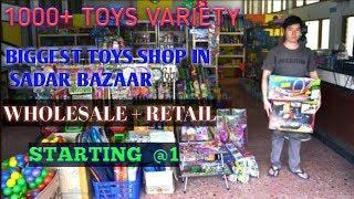 Wholesale Toys Market In Delhi Wholesale Market Cheapest Toys Market