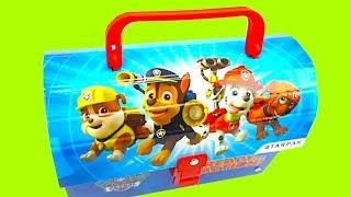 Download Щенячий патруль игрушки и сюрпризы. Детский канал Игрушкин ТВ Video