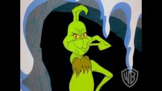 How The Grinch Stole Christmas Clip