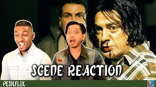 Vishwaroopam Fight Scene Reaction  | Kamal Haasan | PESHFlix Entertainment