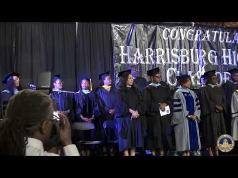 Graduation / Commencement Ceremony 2018