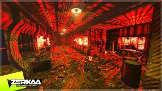 THE BIGGEST ZOMBIES MAP EVER? (Black Ops 3 Custom Zombies)